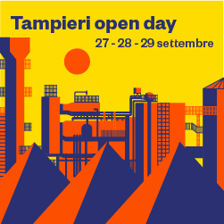 Tampieri Faenza Open Day