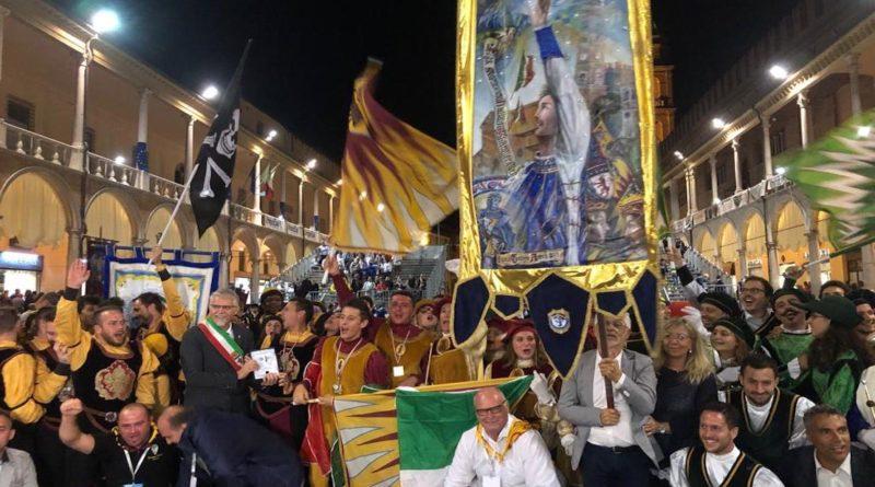 Tenzone Aurea Faenza