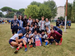 Faenza 4 scoutball