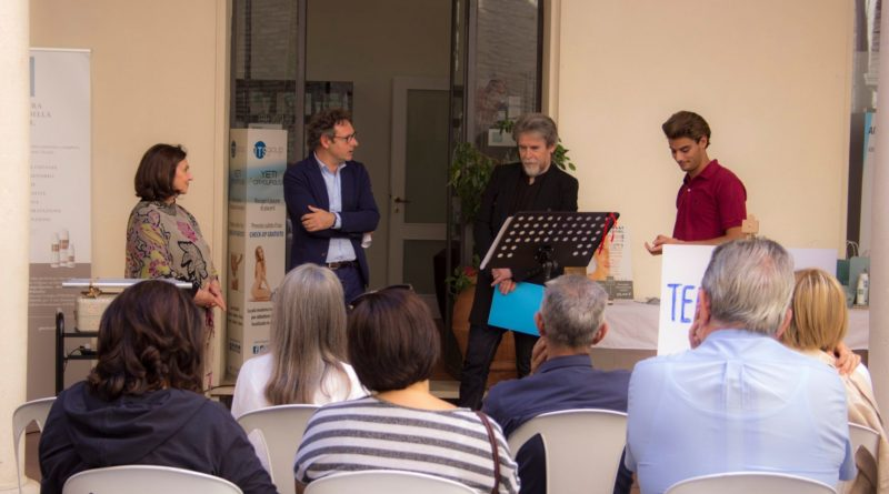 bioestetica Faenza inaugurazione