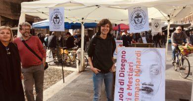 scuola minardi Faenza