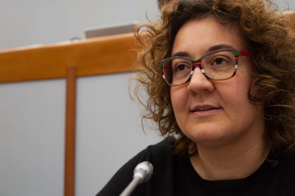 Manuela Rontini