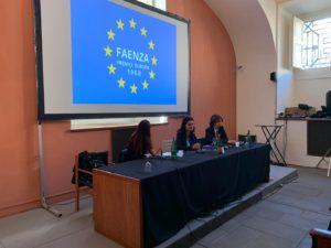 rediscovering europe napoli