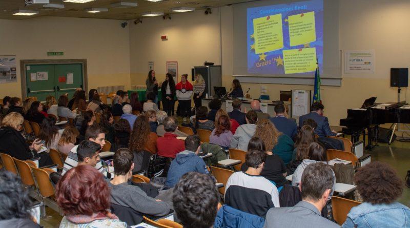 Gruppo Erasmus - relazione
