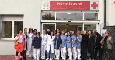 Ospedale Faenza