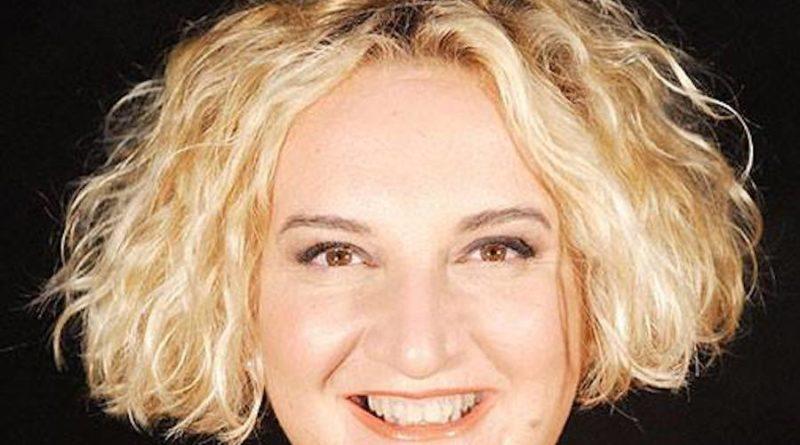 Maria Pia Timo