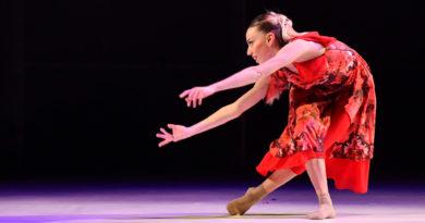 Carmen danza