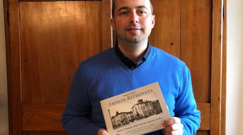 Mauro Gurioli Faenza ritrovata