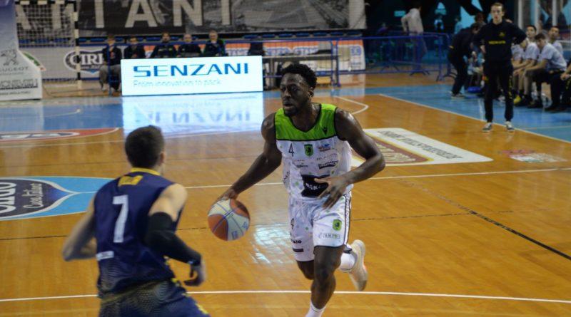 Simon Anumba
