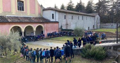 Brisighella thinking day 2020