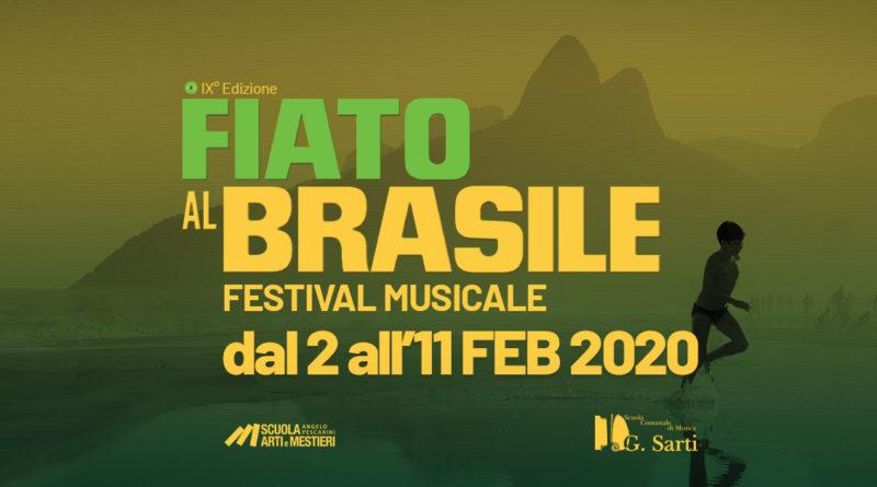 Fiato al Brasile2020
