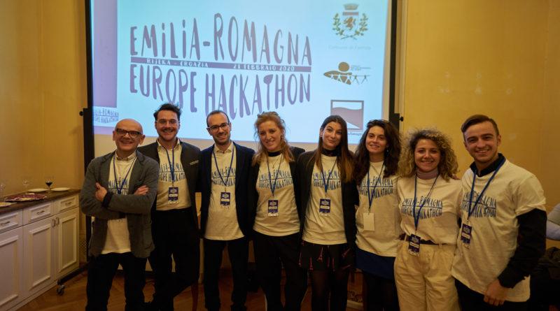 Hackathon_Rijeka faenza