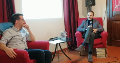 Marco Valbruzzi Andrea Piazza