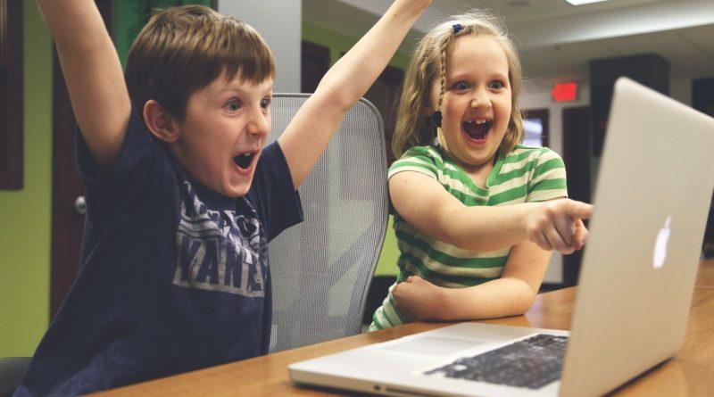 Bambini computer