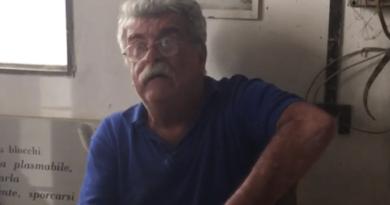 Gino Geminiani Faenza