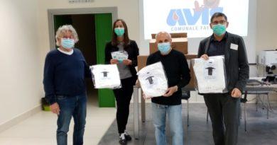 donazione Avis Faenza