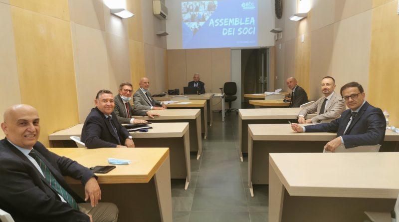 La Bcc assemblea