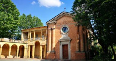 chiesa ex salesiani