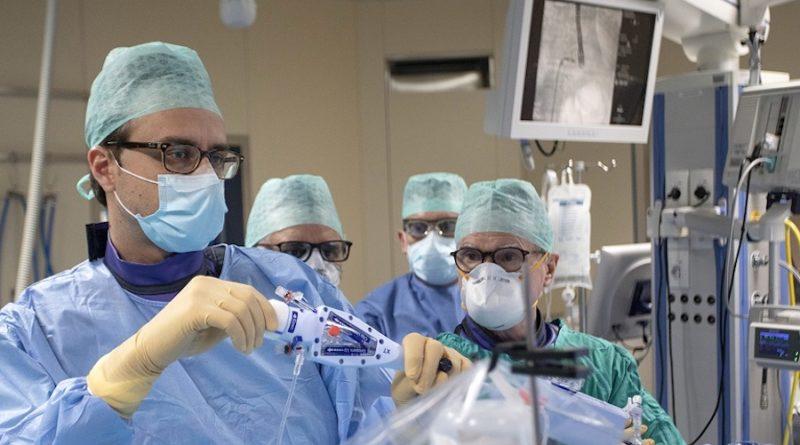 Maria cecilia hospital_Dott. Giannini e Prof. Colombo_Triclip01