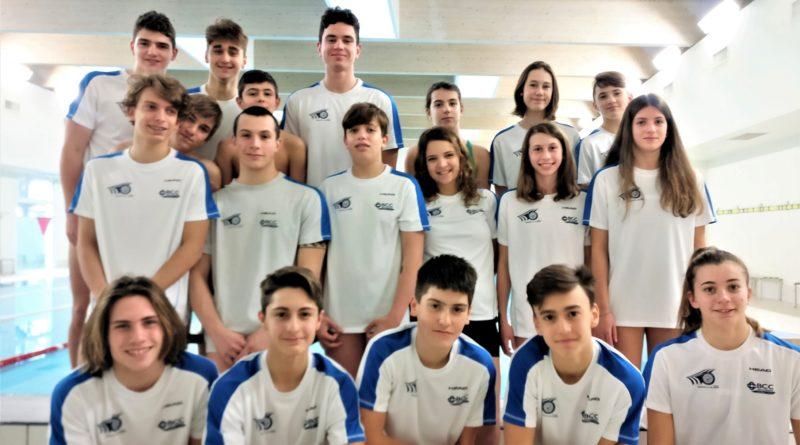 Nuotatori 2020-2