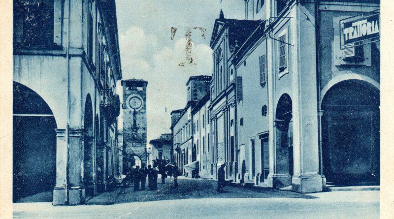 cartoline Castel bolognese
