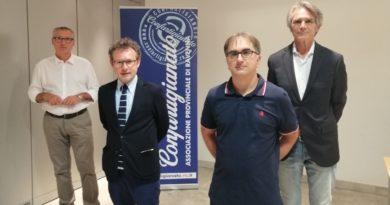 candidati sindaco faenza