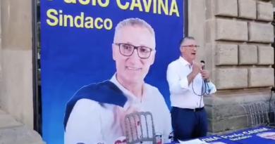 Paolo Cavina Faenza