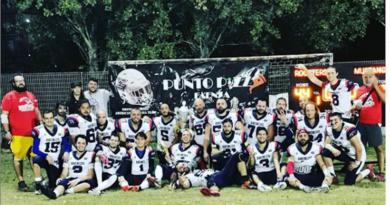 romagna roosters