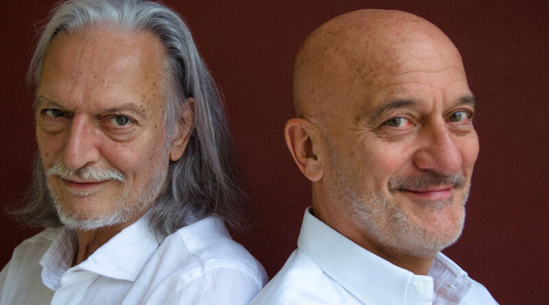 Claudio Bisio e Gigio Alberti-2