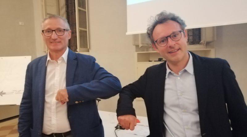 Paolo Cavina Massimo Isola