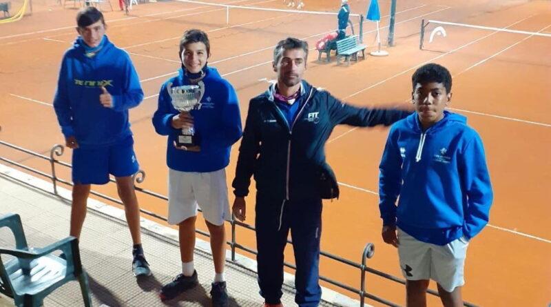 Tennis Club Faenza - Squadra Under 14 maschile 2020
