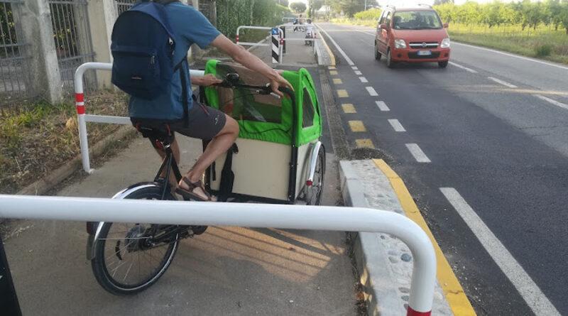 barriere ciclopedonali
