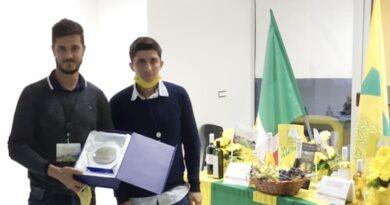 premiazione oscar Green