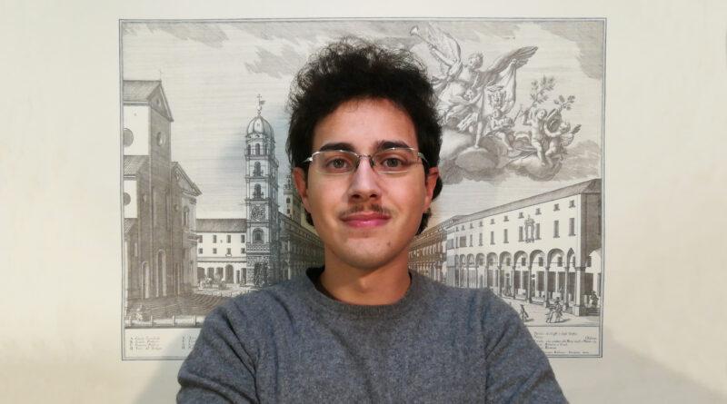 Marco Santandrea