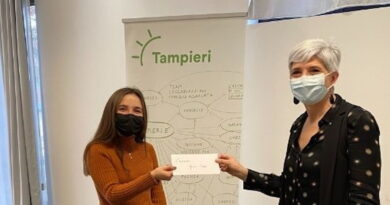 borse di studio 2020 Tampierii