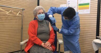 vaccino 85 anni faenza
