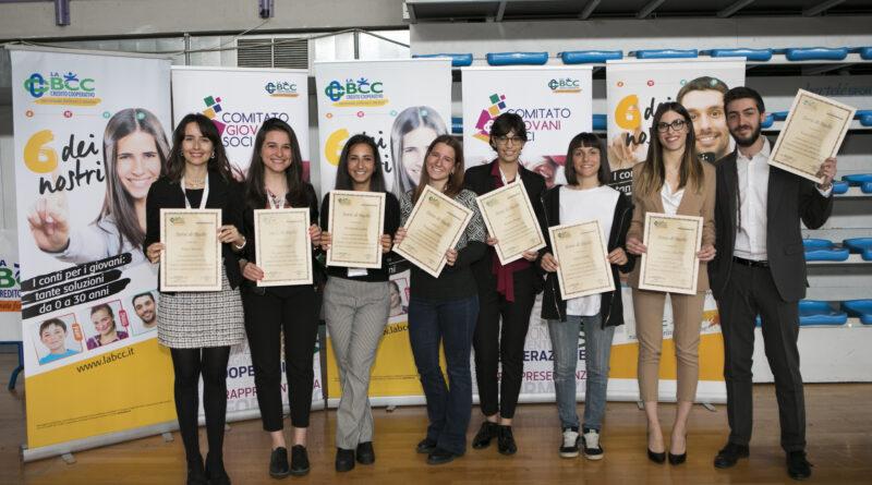 Borse di studio per i giovani de La Bcc e Fondazione Giovanni Dalle Fabbriche. Come ci si candida