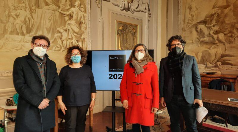 Museo Carlo Zauli 2021