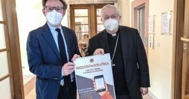 Massimo Isola e Mario Toso