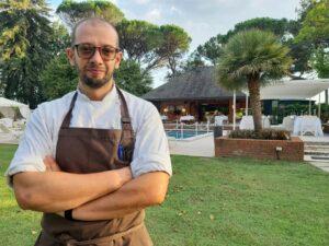 Chef Alessandro Giraldi