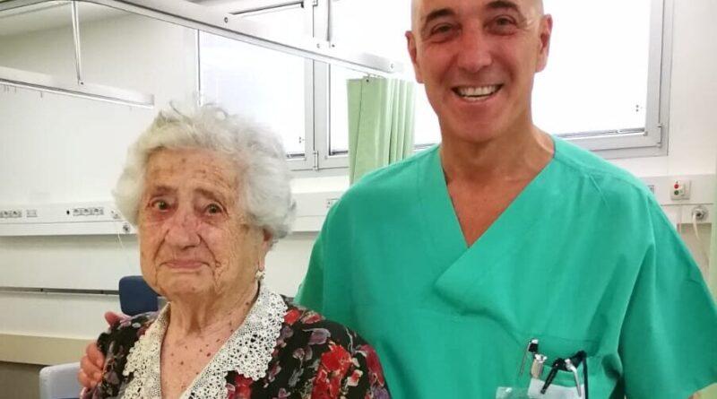 dott.Castriota Gvm Nonna Giulia