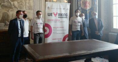 biking conferenza