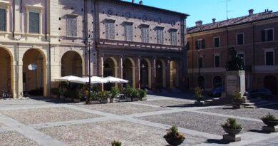Teatro Goldoni Bagnacavallo