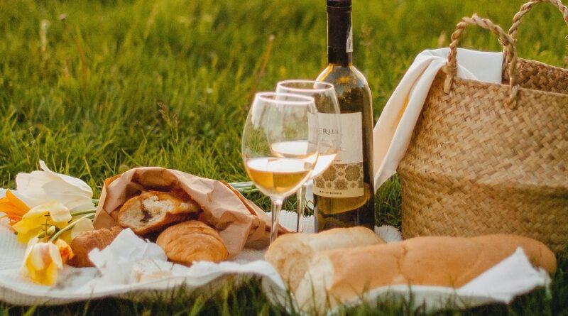 picnic di Oriolo