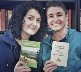 Sara Zanni e Sara Cavina
