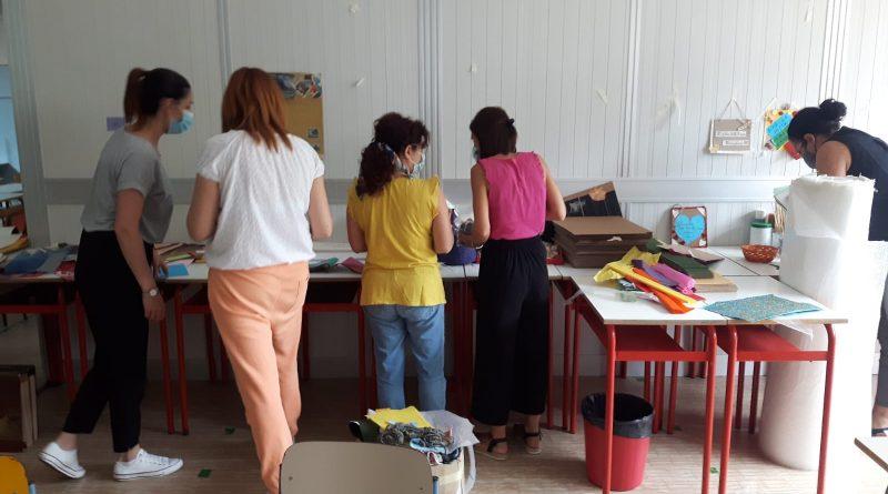 San Rocco-formazione insegnanti