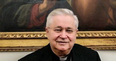 Mario Toso vescovo