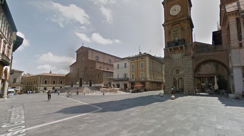 Centro Storico Faenza