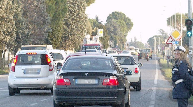 faenza emilia semaforo lughese tred t-red red municipale