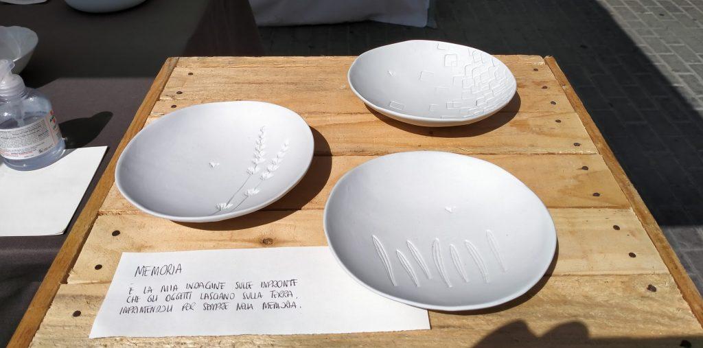 Ceramiche di Federica Ramacciotti